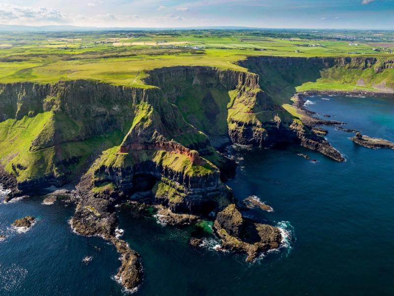 5 Hidden Gems in Ireland that Most Tourists Miss