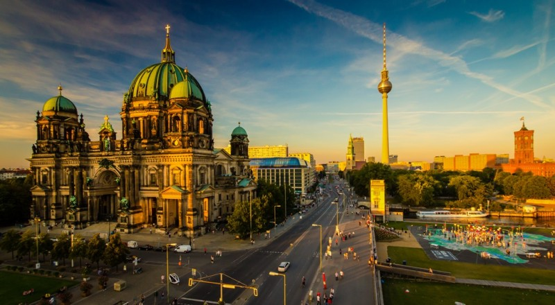 9 Most Beautiful Places To See in Germany
