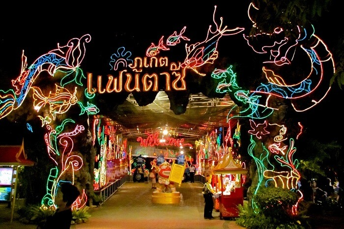 Celebrate Christmas In Thailand In 2018 To Bask In The Joys Of Festivities