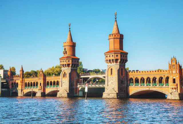 The Most Beautiful Places in Berlin