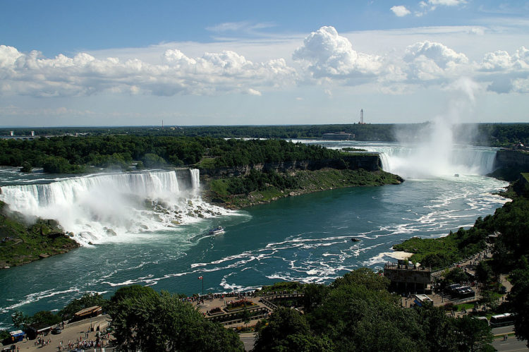 The Top 20 Must See Attractions in North America