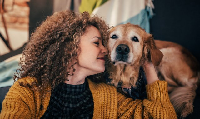 Are Dogs Good for Human Health?