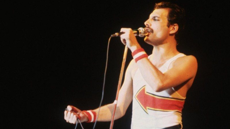 Who Is Freddie Mercury?