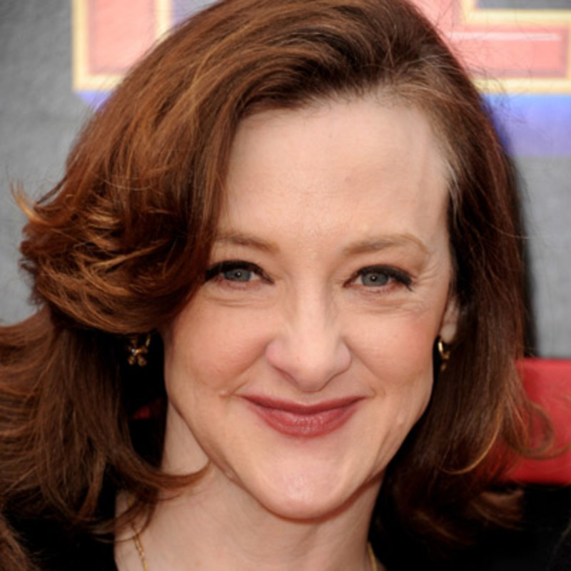 Who is Joan Cusack?