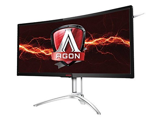 AOC Agon AG352UCG6 35-Inch Curved Gaming Monitor