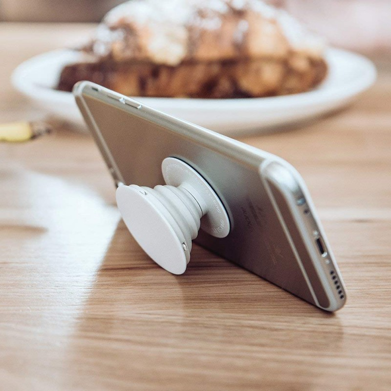 PopSockets Collapsible Grip Stand Phones Tablets