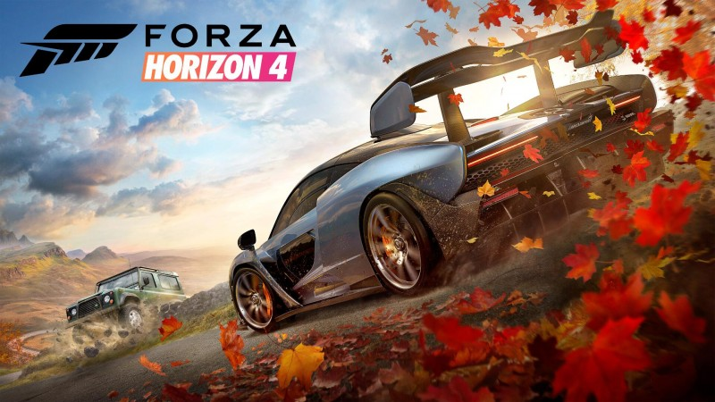 Forza Horizon 4 Ultimate Edition, Xbox One