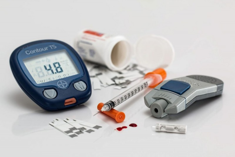 Diabetes: The Differences Between Types 1 And 2