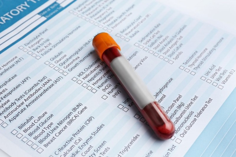 Eight Cancers Could Be Diagnosed With A Single Blood Test
