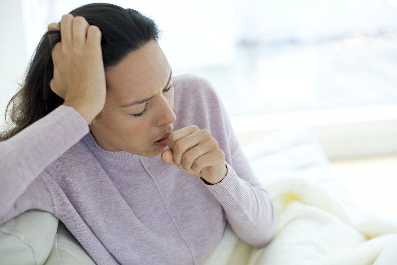 What Causes A Chronic Cough?
