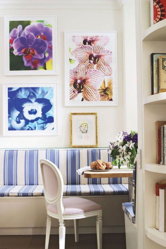 14 Breakfast Nooks That Are Full of Charm