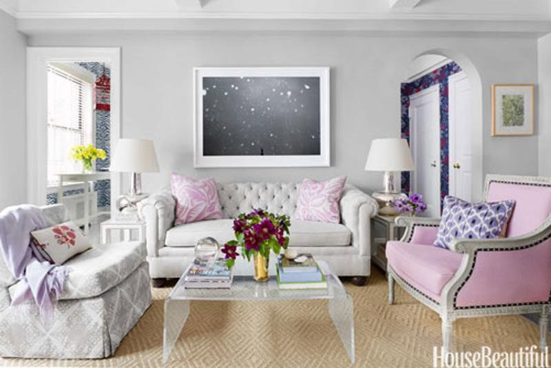 8 Easy Decorating Ideas to Make Over a Room in a Day