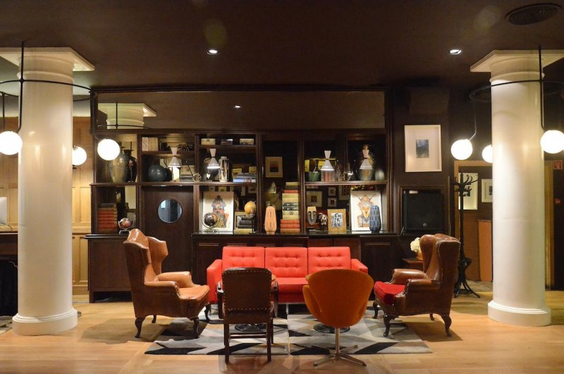 Brown's Boutique Hotel Lisbon
