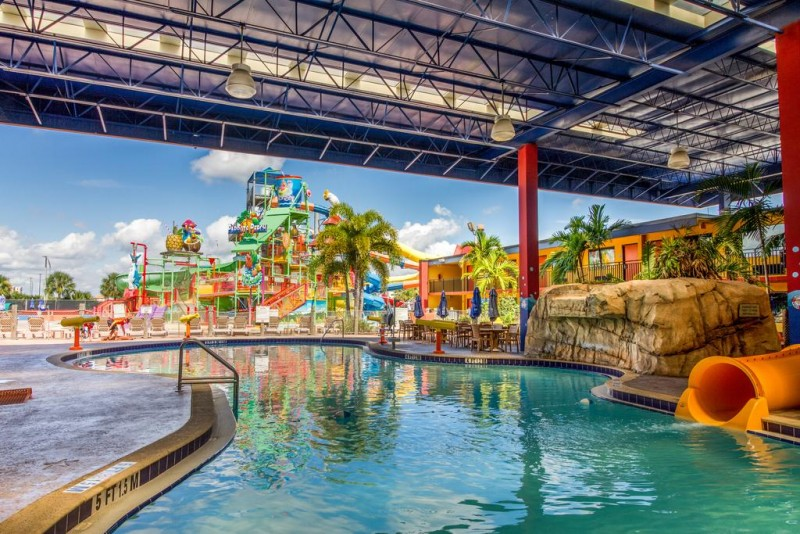CoCo Key Hotel and Water Resort,Orlando