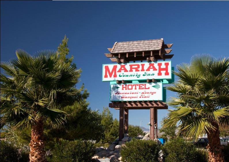 Mariah Country Inn & Suites, Mojave