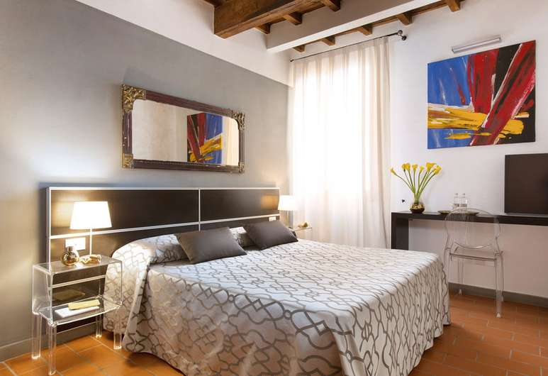 Sette Angeli Rooms, Florence