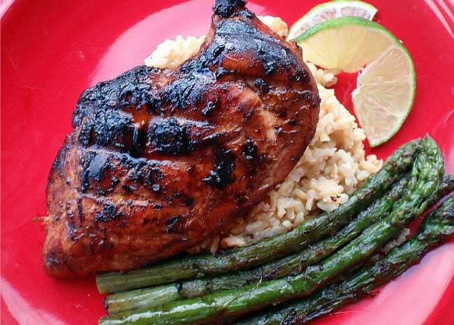 8 Easy Chicken Marinades for Simple Summer Grilling