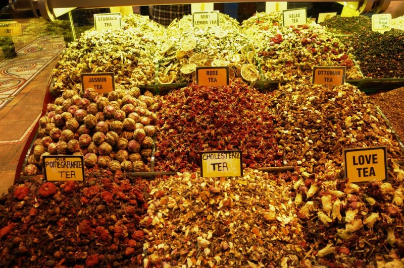 Istanbul Private Guided Food Tour