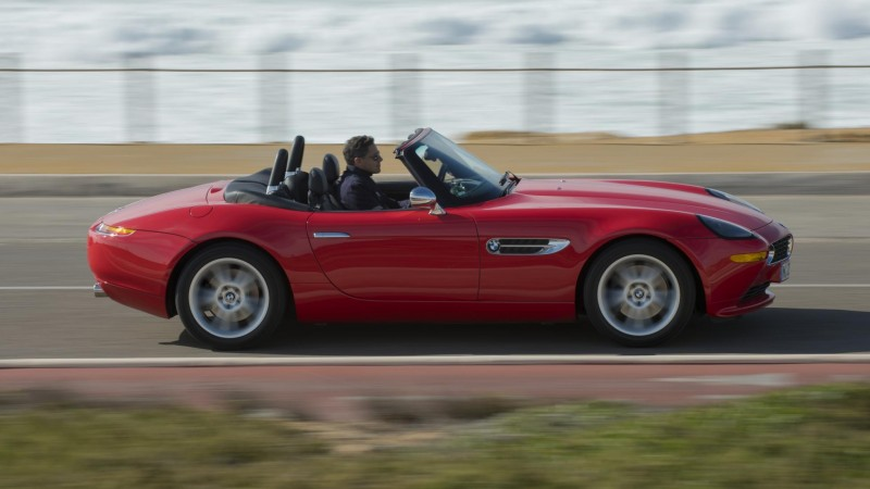 BMW Z8 Review: The Coolest BMW Z Car Ever?