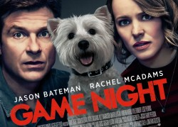 Game Night Movie