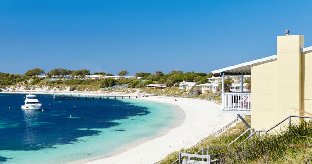Rottnest Island Same-Day Round-Trip Ferry Transfers