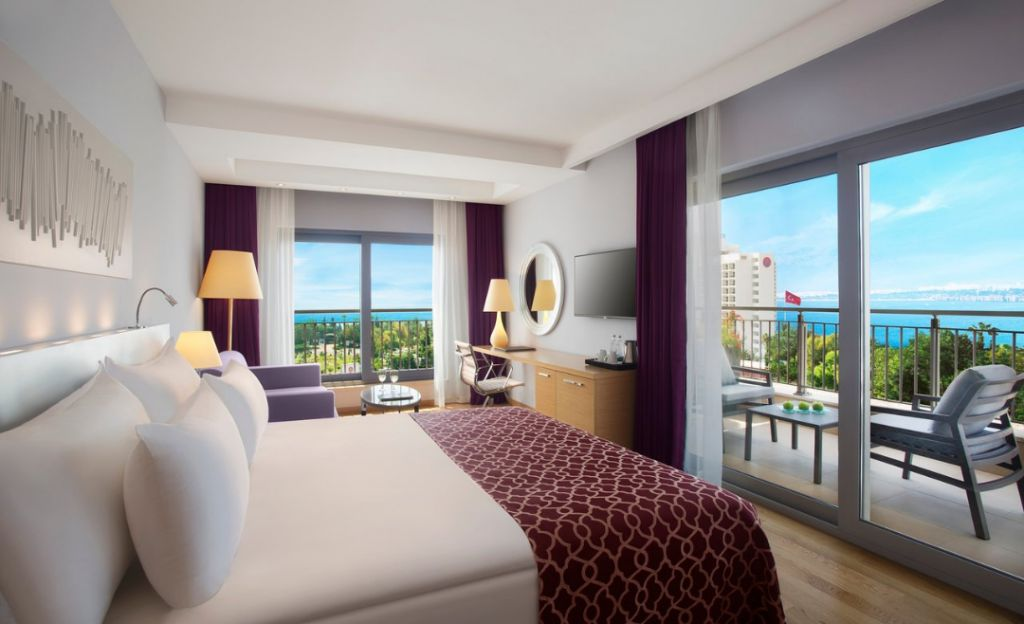 Akra V Hotel, Antalya
