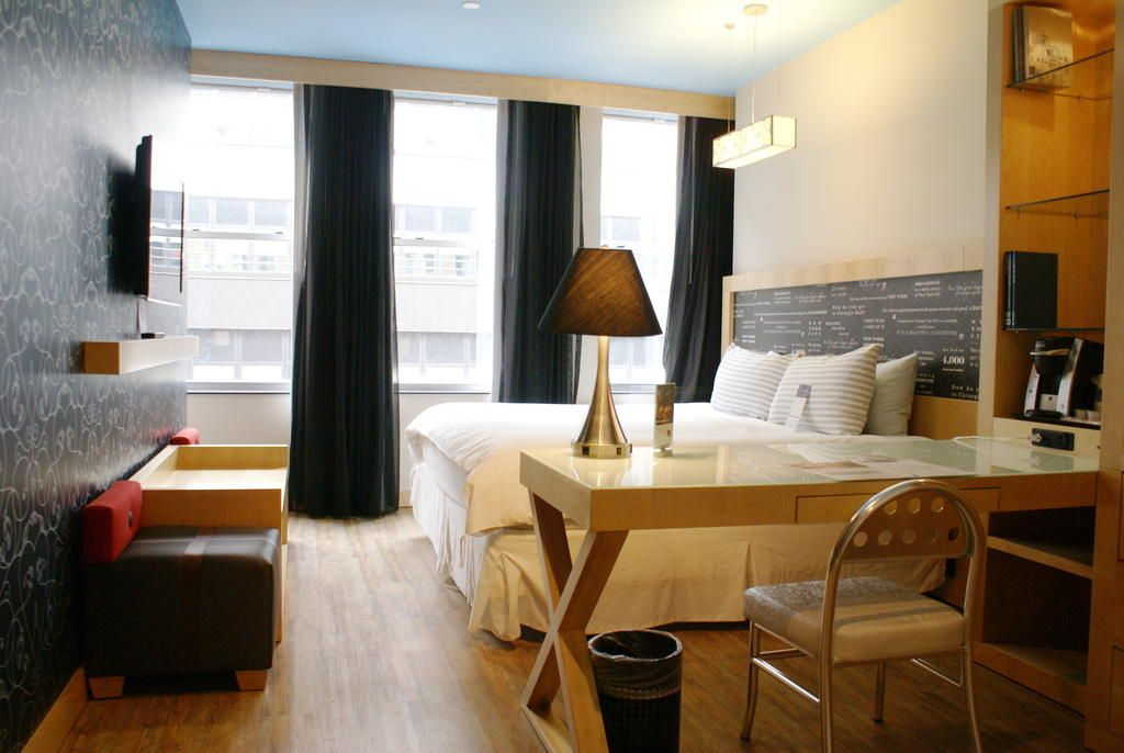 TRYP By Wyndham Times Square South, New York