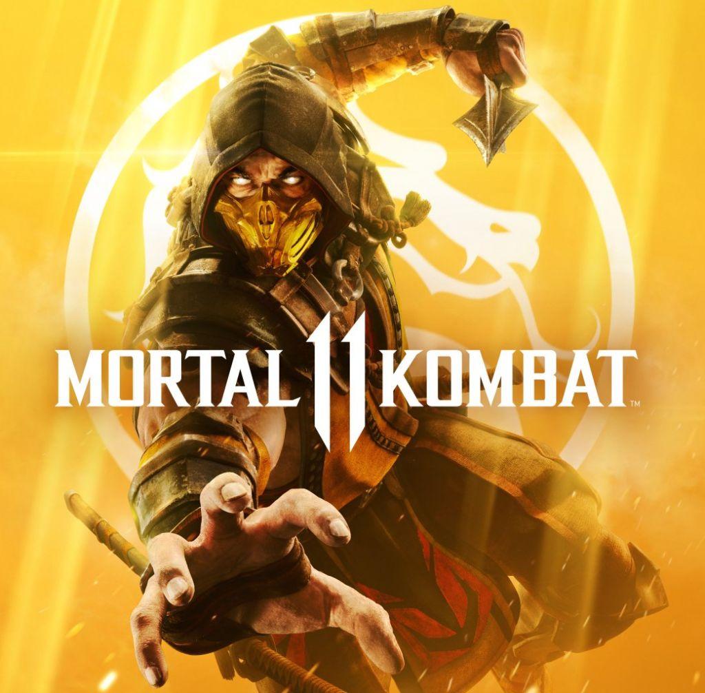 Mortal Kombat 11 By WB Games
