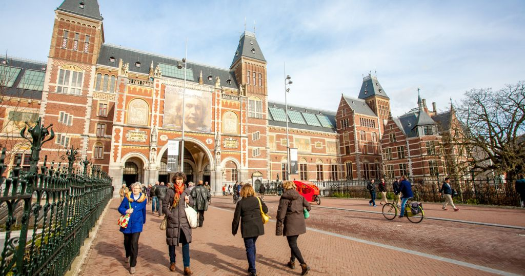 Rijksmuseum: Skip-the-Ticket-Line Entry