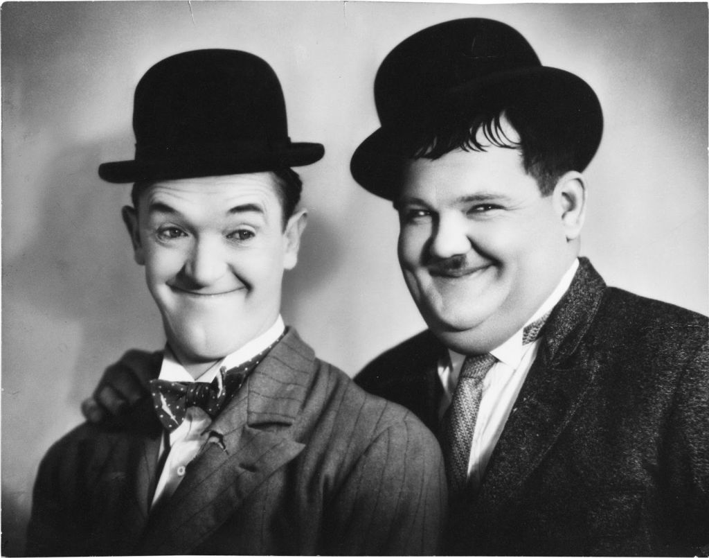 Who Is Oliver Hardy?