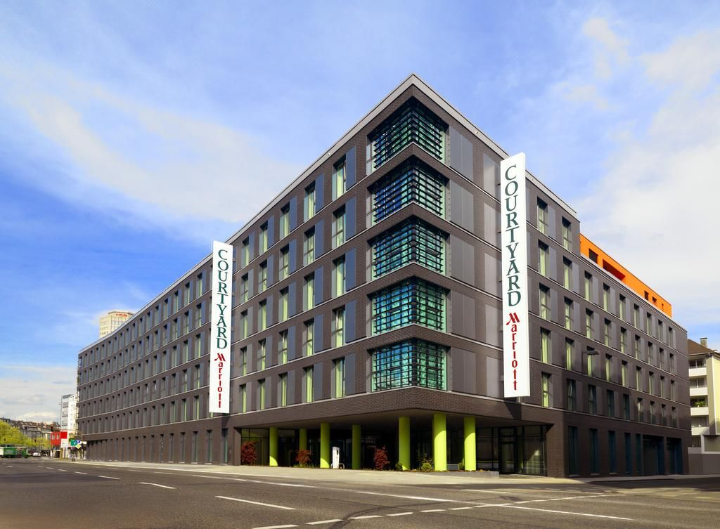 Courtyard by Marriott Cologne, Cologne