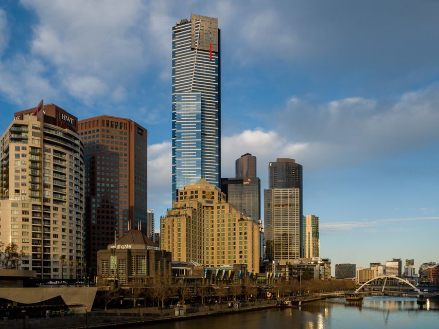 Highlights of Melbourne 2-Hour River Cruise