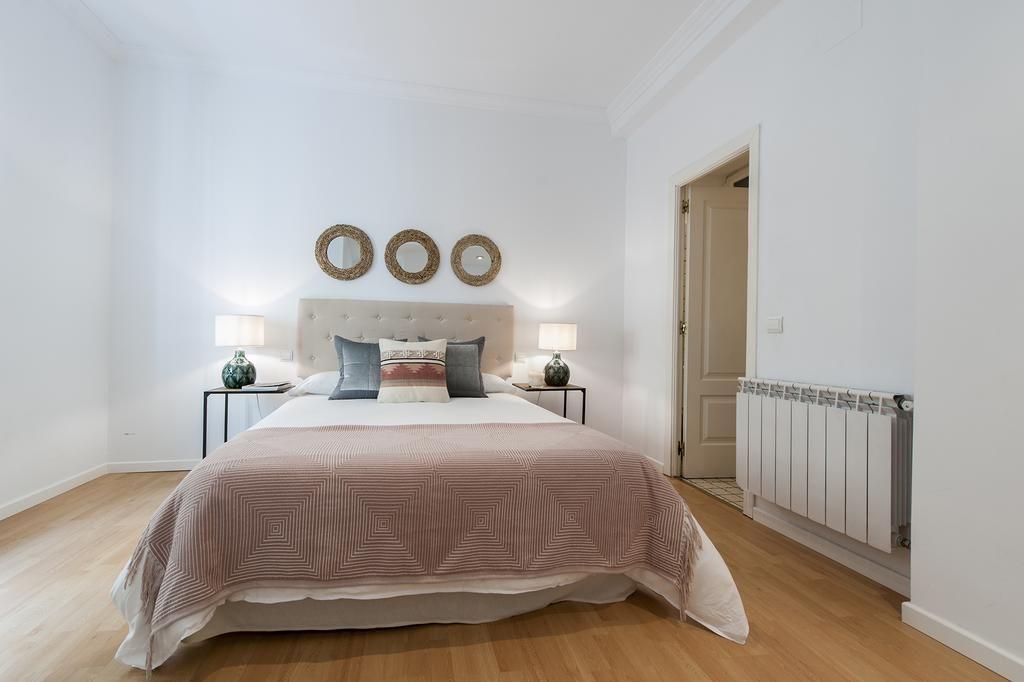 Apartamento Catedral de la Almudena III, Madrid