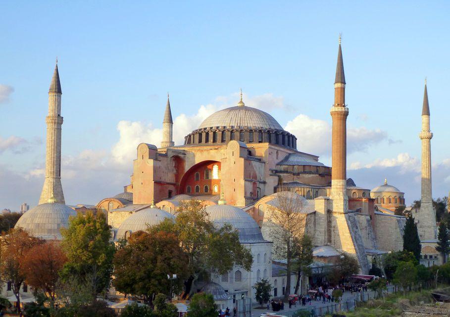 Istanbul: Half Day Morning Walking Tour