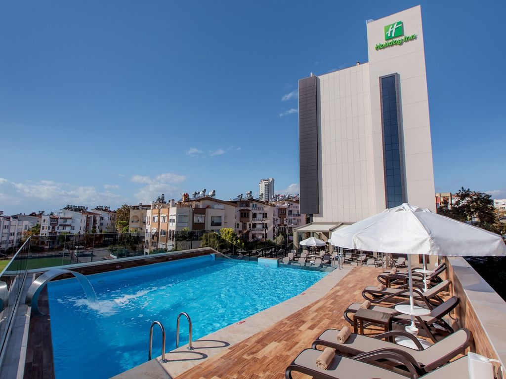 Holiday Inn Antalya, Lara