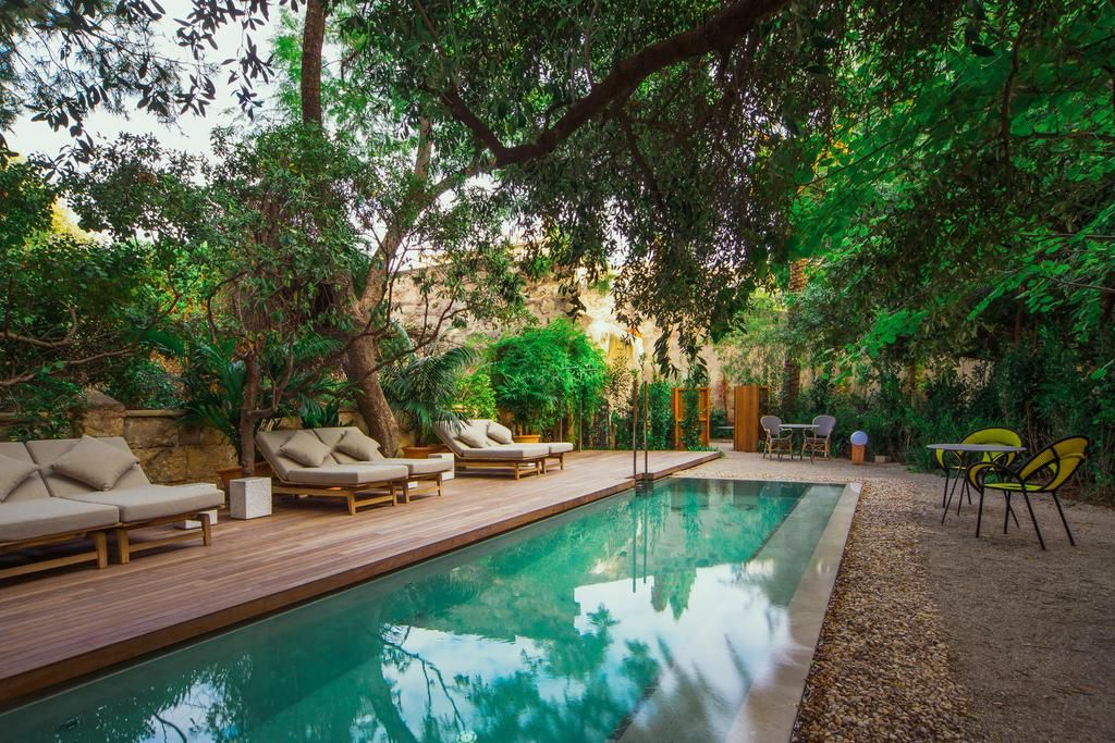 Can Bordoy Grand House & Garden, Palma de Mallorca