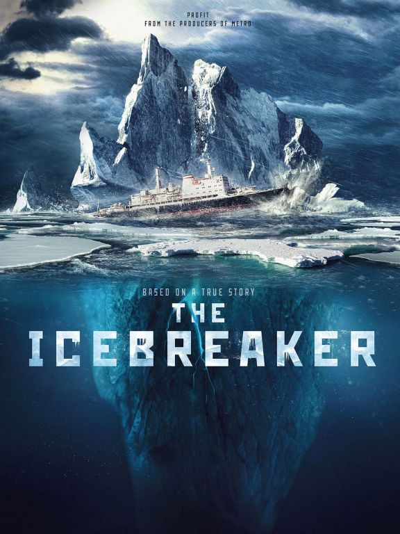 The Icebreaker Movie