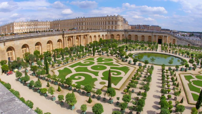 Versailles & Gardens Skip the Line Ticket with Audio Guide