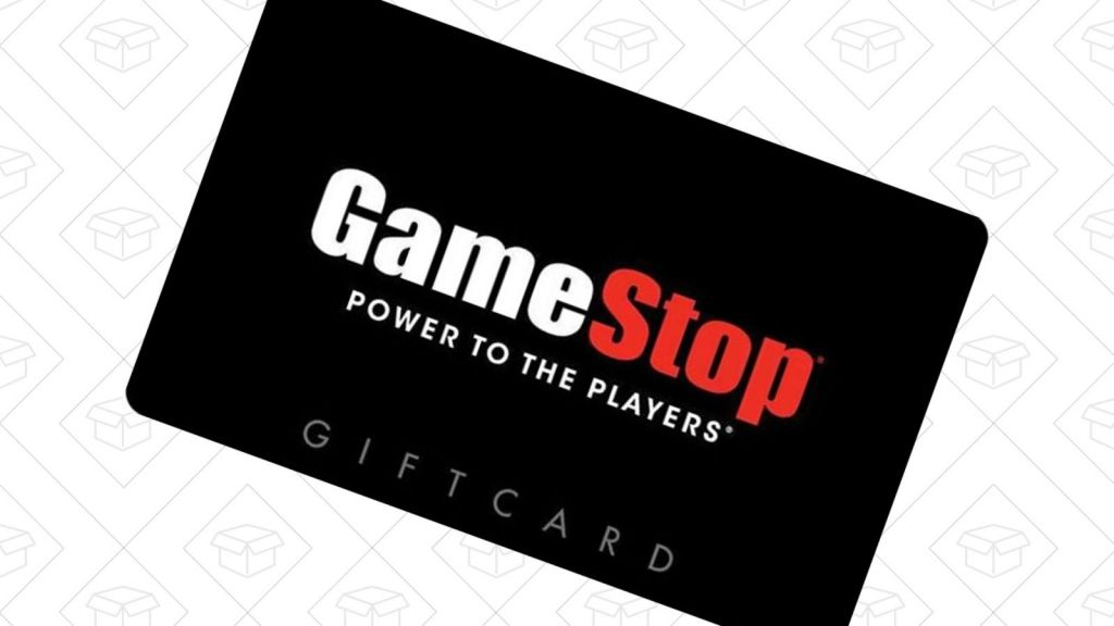 Gift Cards - cover