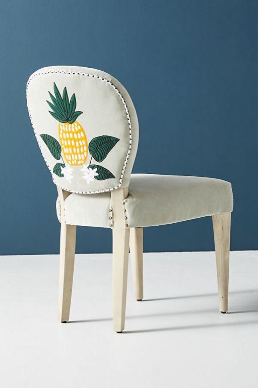 Island Spirit Dining Chair