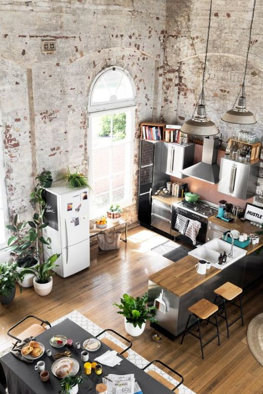 4 Epic Ideas For Your Kitchen Design