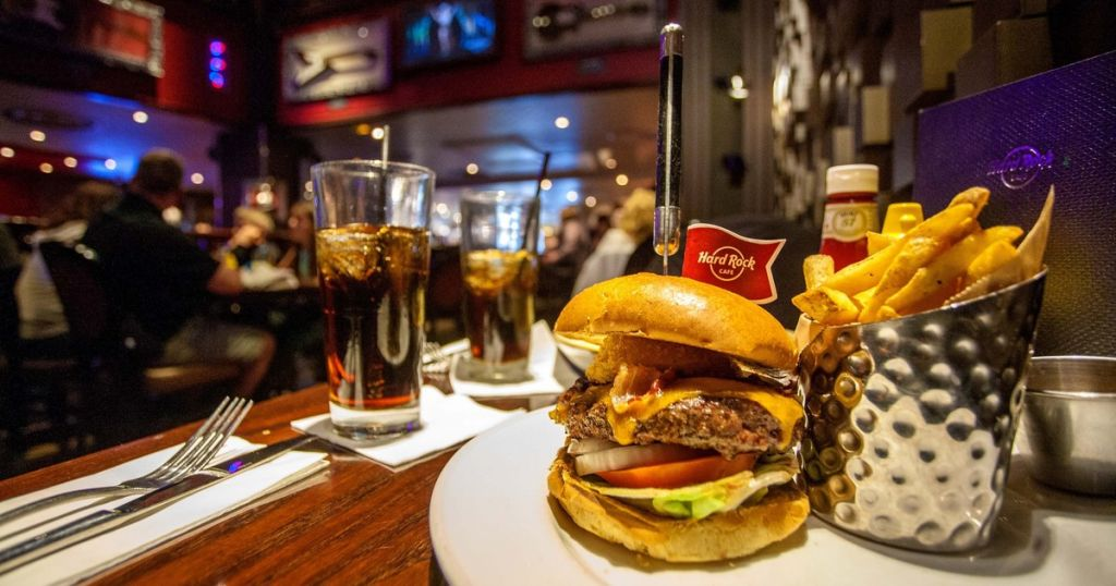 Skip the Line: Hard Rock Cafe Paris
