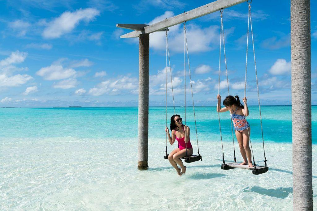 Maldives: Heaven On Earth