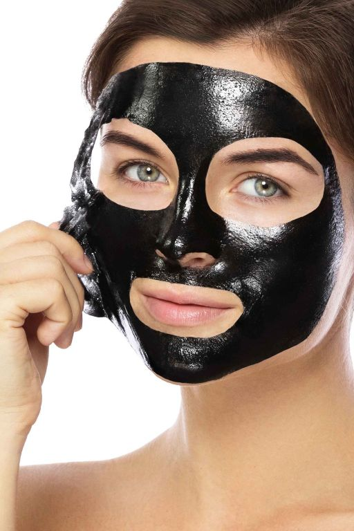 The 10 Best Peel-Off Masks That Are Actually Good For Your Skin