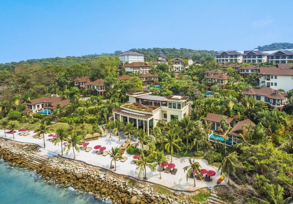InterContinental Pattaya Resort, Pattaya
