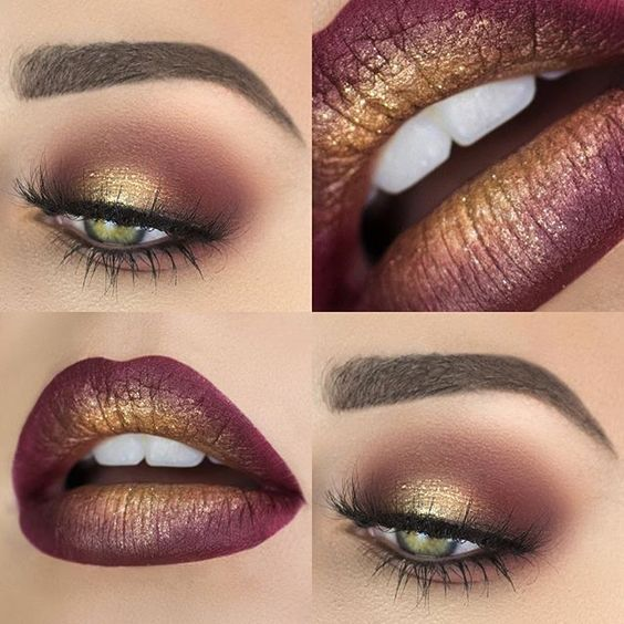 Best Makeup Ideas For Valentines Day