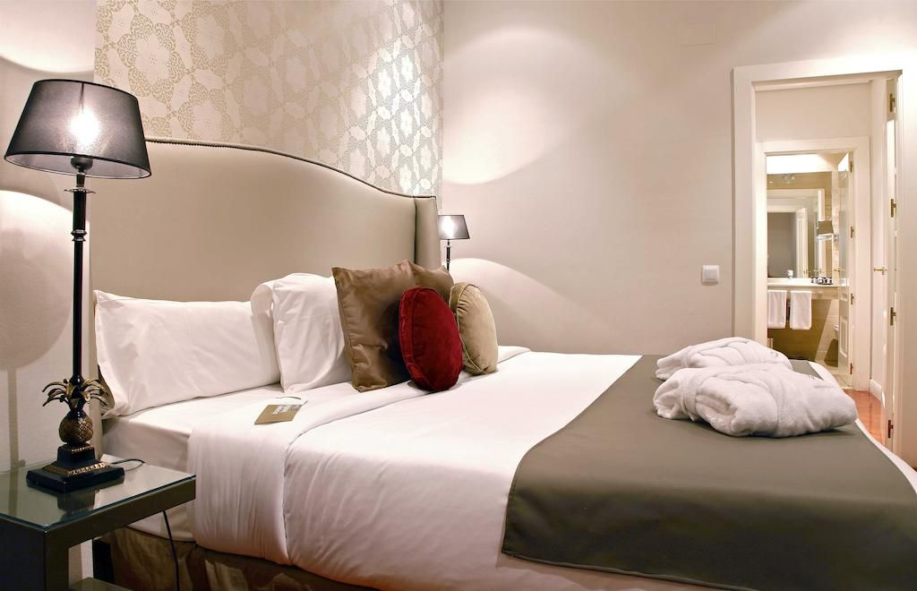 Luxury Suites, Madrid