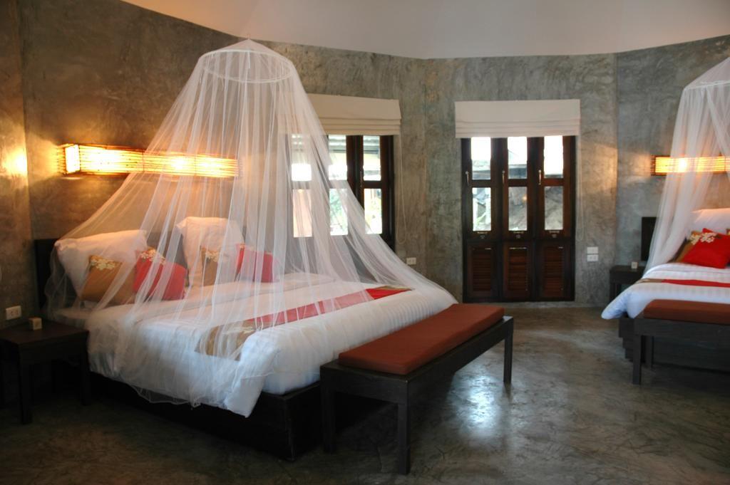 Pariya Resort & Villas Haad Yuan, Koh Phangan