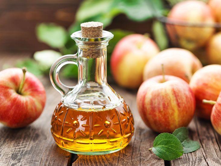 Does Apple Cider Vinegar Help With Acid Reflux?