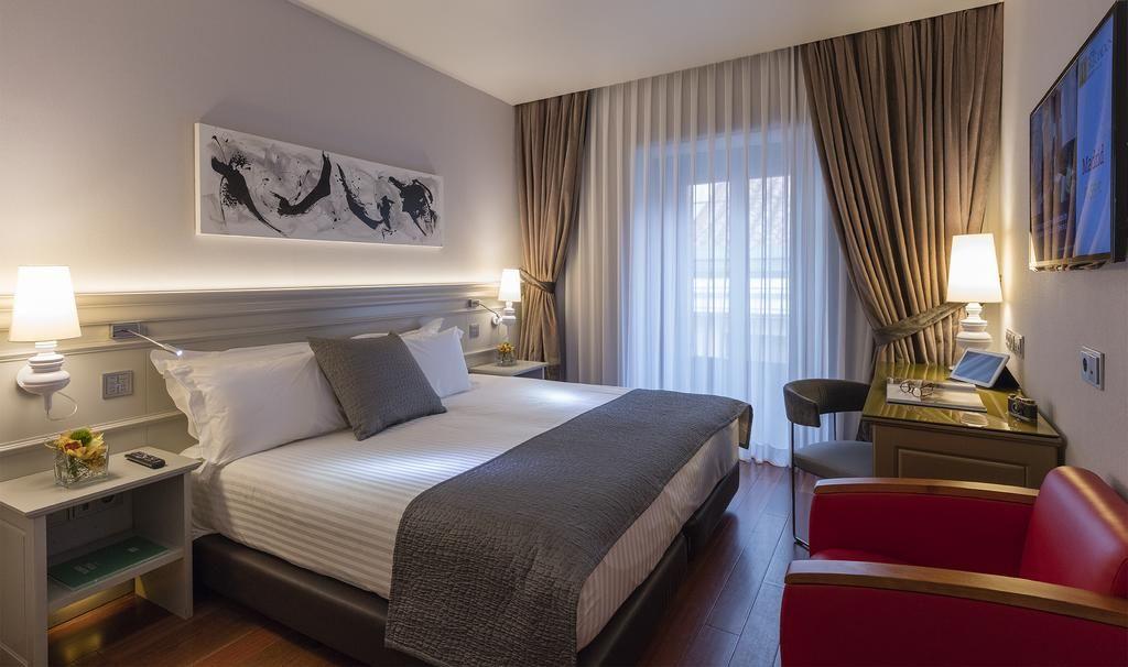 Hotel Preciados, Madrid